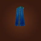 Celestial Cape, Traveler's Cloak Model
