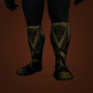 Barkhide Treads Model