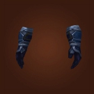 Cobalt Gauntlets Model
