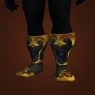Felshroud Boots Model