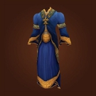 Mistscape Robe Model