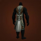 Hollowblood Greatcloak Model