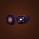 Gnomish Power Goggles, Visage Liquification Goggles Model