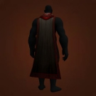 Blood Knight War Cloak, Cloak of Blade Turning, Blood Knight War Cloak, Cloak of Blade Turning Model