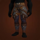 Cataclysmic Gladiator's Chain Leggings Model