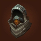 Grievous Gladiator's Ironskin Helm, Grievous Gladiator's Copperskin Helm Model