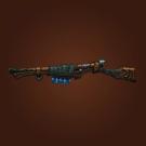 Frostbitten Gun, Skettis Gun Model