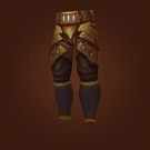Grievous Gladiator's Scaled Legguards, Grievous Gladiator's Ornamented Legplates, Prideful Gladiator's Scaled Legguards, Prideful Gladiator's Ornamented Legplates Model