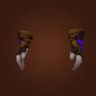Gloves of the Horned Nightmare Model