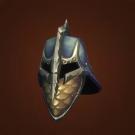 Vapor-Proof Headcover, Vapor-Proof Headcover, Keenstone Helm, Displaced Crown of Azrakir, Keenstone Helm, Totem-Caller Hood, Helm of the Wormslayer Model