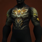Heroes' Redemption Tunic, Heroes' Redemption Chestpiece, Heroes' Redemption Breastplate Model