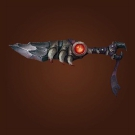 Skettis Dagger, Bloodmane Dagger, Talon Guard Dagger Model