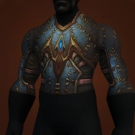 Shadowbinder Chestguard Model