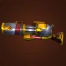 Recoilless Rocket Ripper X-54 Model