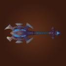 Lightning Snare Model
