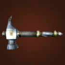 Durdin's Hammer Model