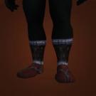 Storm Rider's Boots Model