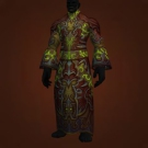 Robes of the Thousandfold Hells Model