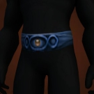 Belt of the Archmage Model