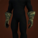 Gloves of the Messiah Model