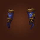 Brutal Gladiator's Lamellar Gauntlets, Brutal Gladiator's Ornamented Gloves, Brutal Gladiator's Scaled Gauntlets Model