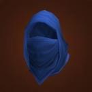 Abjurer's Hood Model