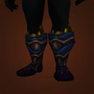 Tyrannical Gladiator's Boots of Alacrity, Tyrannical Gladiator's Boots of Alacrity Model