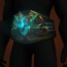 Abandoned Zandalari Moonstrap Model