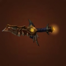 Nemesis Blade, Nemesis Blade Model