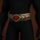 Tracker's Belt, Tracker's Belt Model