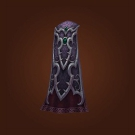 Cloak of the Banshee Queen Model