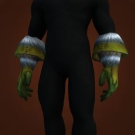 Pathfinder Gloves Model
