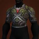 Relentless Gladiator's Chain Armor Model