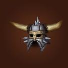 Crown of Forgotten Kings, Ground Tremor Helm Model