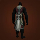 Hollowblood Drape, Ancestral Cloak Model