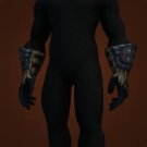 Riplash Gloves, Whalehunter Gloves Model