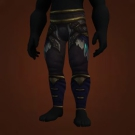 Grievous Gladiator's Silk Trousers, Grievous Gladiator's Silk Trousers, Prideful Gladiator's Silk Trousers Model