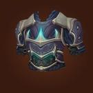 Cataclysmic Gladiator's Dreadplate Chestpiece Model