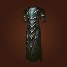 Gladiator's Dreadweave Robe, Gladiator's Felweave Raiment Model