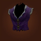 Moonglow Vest, Darkmoon Vest Model