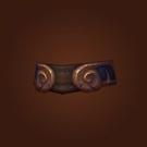 Damron's Belt of Darkness, Damron's Belt of Darkness Model