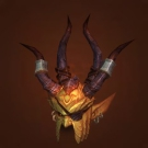 Flamewaker's Headguard Model