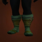 Imbued Pioneer Boots, Technician's Boots, Vengeance Boots Model
