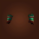 Dreamweave Gloves Model