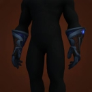 Greyshadow Gloves Model