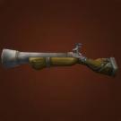 Bhag'thera's Roar, Snub-Nose Blastershot Launcher, Rifled Blastershot Launcher, Trailseeker Shotgun, Trailseeker Shotgun Model