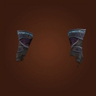 Furious Gladiator's Ringmail Gauntlets, Furious Gladiator's Mail Gauntlets, Furious Gladiator's Linked Gauntlets Model