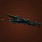 Wrathful Gladiator's Heavy Crossbow Model