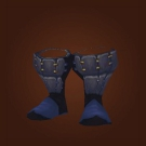 Ordon Legend-Keeper Greaves Model
