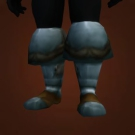 Knight's Boots Model